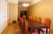 hansu tuba (2) tallinna opetajate maja ruumide rent seminar konverents klassiruum umarlaud sundmus uritus