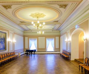 Kroonisaal tallinna opetajate maja raekoja plats 14 seminar konverents
