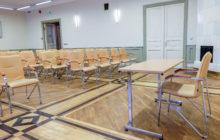 magistri saal tallinna opetajate maja ruumide rent seminar konverents pulmad peoruumid sunnipaev peokoht klassiruum umarlaud uritus sundmus koolitusruum