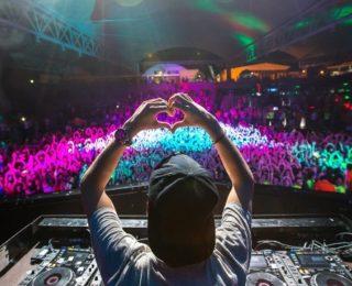 DJ saatejuht