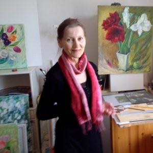 lillemaal kunst joonistamine opetajate maja koolituskeskus huvikursused koolitused taiendope elukestev ope