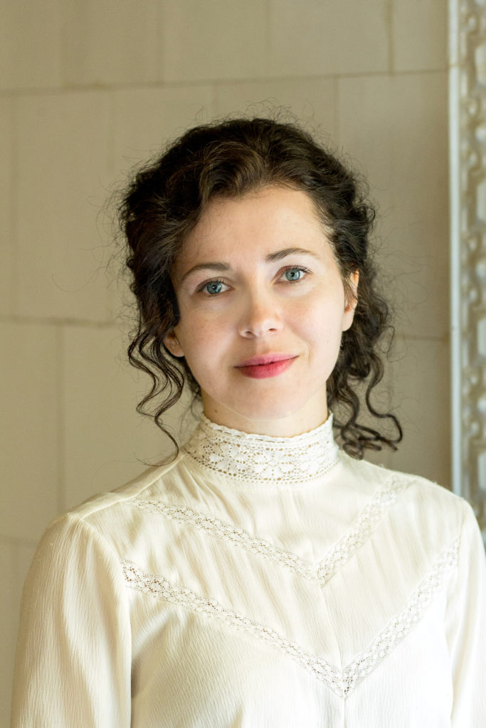 Olga Grishina tallinna opetajate maja