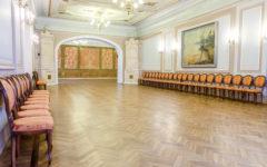 Kroonisaal tallinna opetajate maja ruumide rent