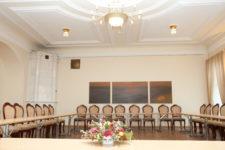 Hansasaal tallinna opetajate maja ruumide rent