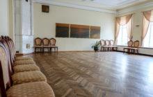hansasaal tallinna opetajate maja ruumide rent seminar konverents vastuvott pulmad peoruumid sunnipaev peokoht klassiruum gala ohtusook