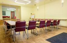 saadiku tuba (2) opetajatemaja tallinna opetajate maja ruumide rent seminar konverents vastuvott pulmad peoruumid sunnipaev peokoht klassiruum umarlaud gala ohtusook uritus