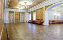 tallinna opetajate maja ruumide rent seminar konverents vastuvott pulmad peoruumid sunnipaev peokoht klassiruum galerii kunstigalerii uritus sundmus