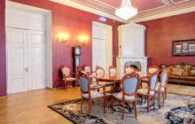 Kroonisaali Salong tallinna opetajate maja ruumide rent