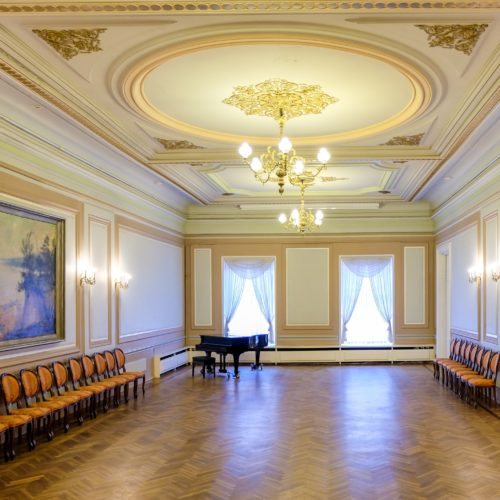 Crown Hall, Tallinn Teachers' House, Raekoja plats 14, seminar, conference.
